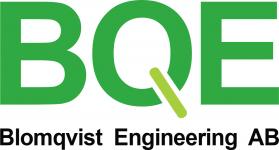 Logo: BQE - Blomqvist Engineering AB