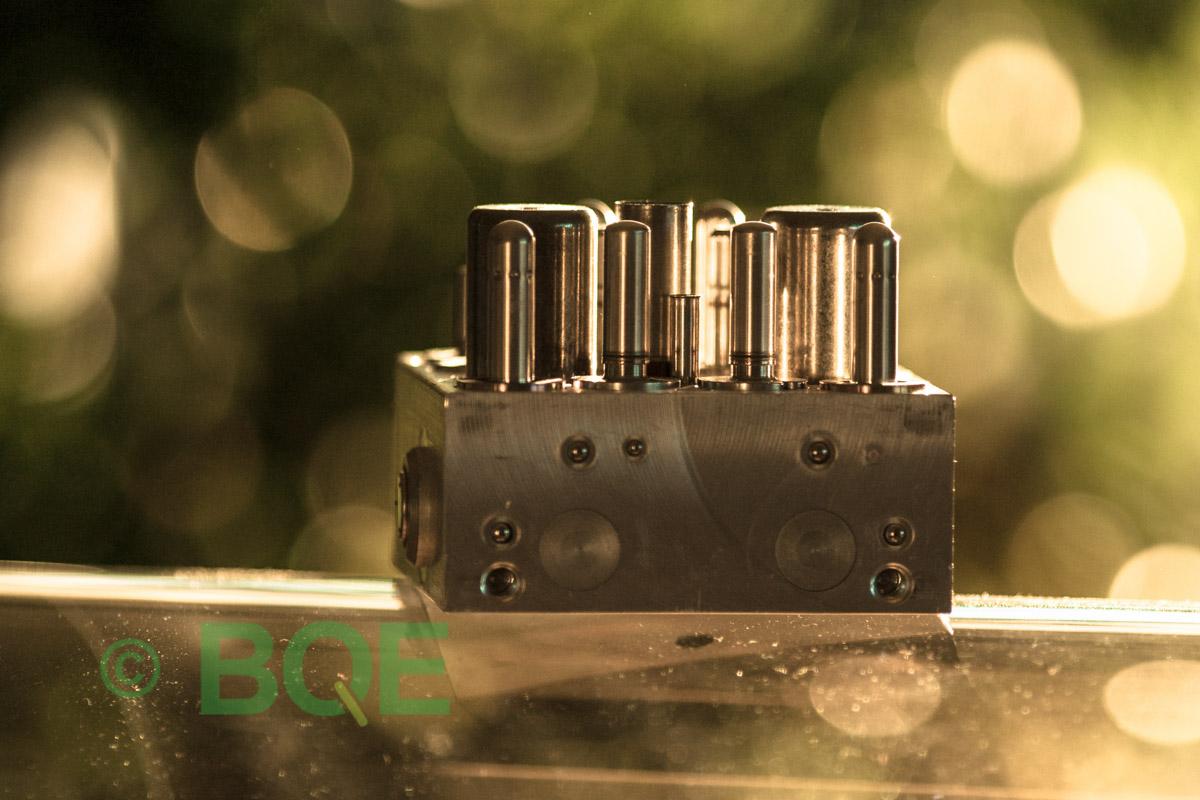 Suzuki ABS/ESP ATE Mk60, Artnr: 06210964033, 06210221714, Felkod: C1028 - Bromstryckgivare - Elkrets defekt, Hydraulaggregat Vy: fäste